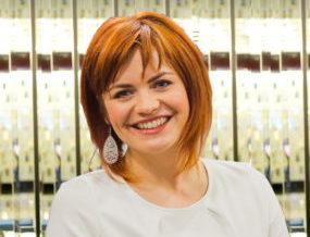 Martina Kudelková