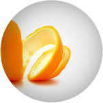 Pomerančový esenciální olej*