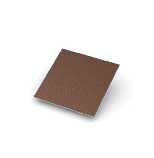 Oční stíny Velvet perfection Chili chocolate 103