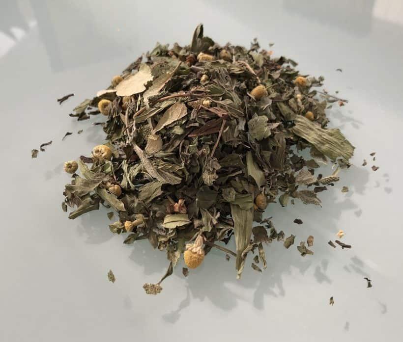 Dokonalé souznění – kosmetická péče a lahodný šálek čaje