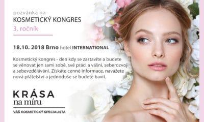 Kosmetická akce roku