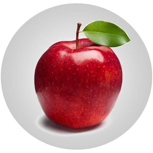 Extrakt z jablka*