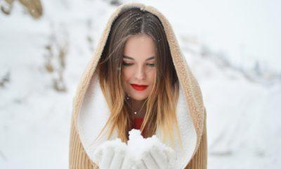 Péče o pleť, vlasy, tělo i nehty v zimním období