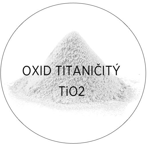 Oxid Titaničitý