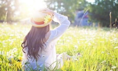 Jak chránit pleť nejen před jarním sluníčkem?