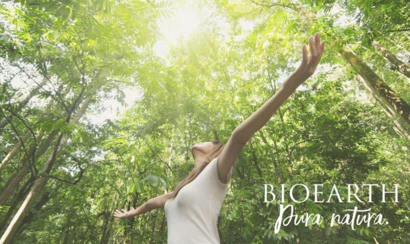 Přivítejte novou kosmetickou značku BIOEARTH
