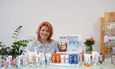 Nová generace sluneční péče BIOEARTH