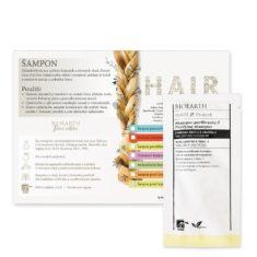 Vzorek: Šampon proti lupům pro všechny typy vlasů
