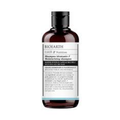 Šampon pro suché vlasy a roztřepené konečky