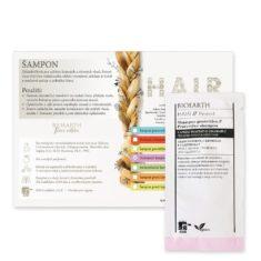 Vzorek: Ochranný šampon pro barvené vlasy