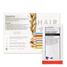 Vzorek: Posilující šampon pro slabé a lámavé vlasy