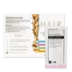 Vzorek: Obnovující kondicionér pro barvené vlasy