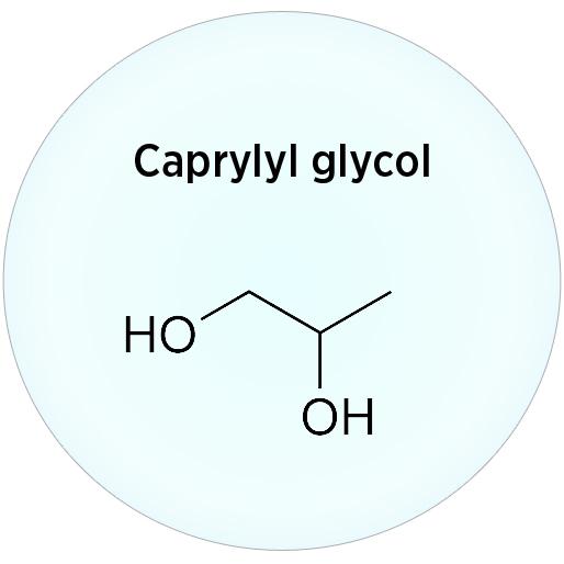 Kaprylyl Glykol