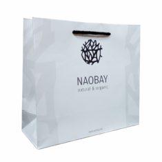 Dárková taška Naobay- papírová