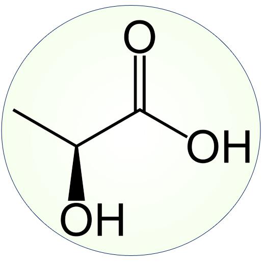 Kyselina Mléčná