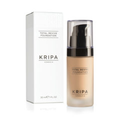 Make-up Total Revive Light beige