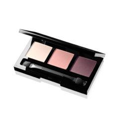 Oční stíny Velvet perfection TRIO fialová