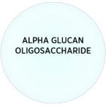 Alpha Glucan Oligosaccharide
