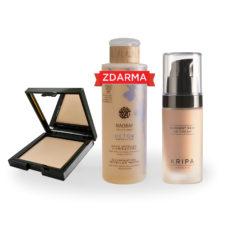 Make-up balíček BB krém 20