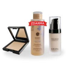 Make-up balíček Total Revive 10