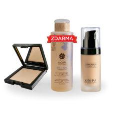 Make-up balíček Total revive