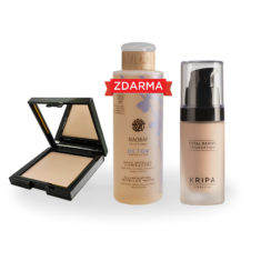 Make-up balíček Total Revive 30