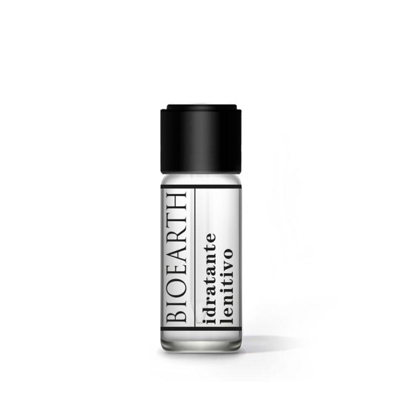 Klidnící hydratační sérum s heřmánkem
