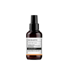 Fixační sprej pro kudrnaté a vlnité vlasy