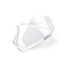 Ochranná maska na obličej 1ks