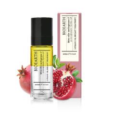 Dvousložkový hydratační olej na dekolt a prsa
