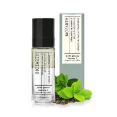 Dvousložkový hydratační olej se zeleným čajem