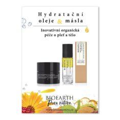 Mini katalog Oleje a Másla A5