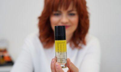 Hydratační oleje a másla