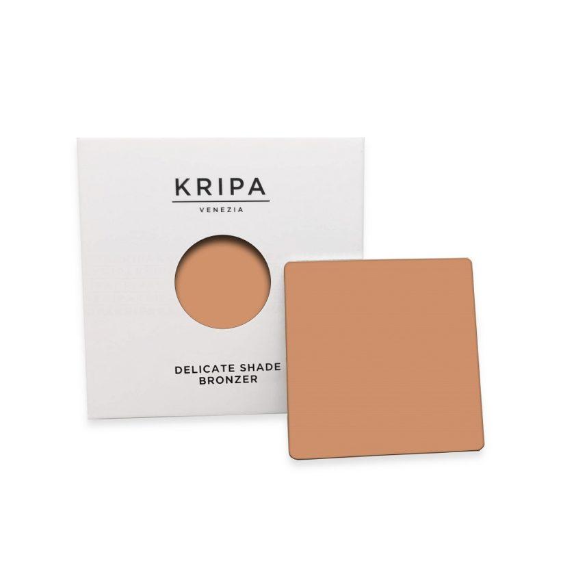 Bronzující pudr Golden Sahara – náplň