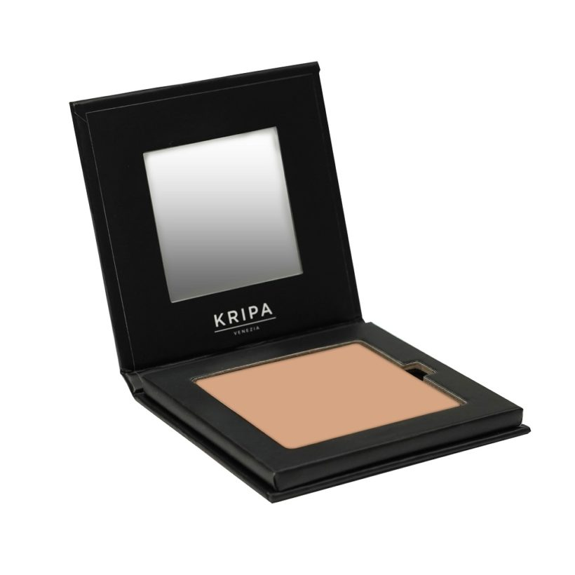 Make-up Expert Touch Honey beige + Paletka