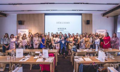Kosmetický kongres 2019 4.ročník
