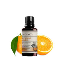 Esenciální olej Sladký pomeranč BIO