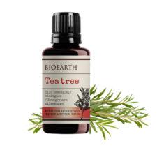 Esenciální olej Tea tree BIO