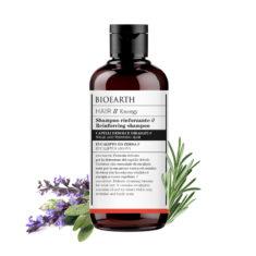 Posilující šampon pro slabé a lámavé vlasy