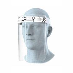 Ochranný obličejový štít Beautiful Brows