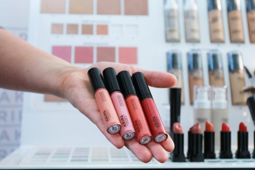 Kosmetička radí – líčení a make-up