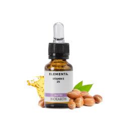 Elementa sérum: Vitamín E 2%