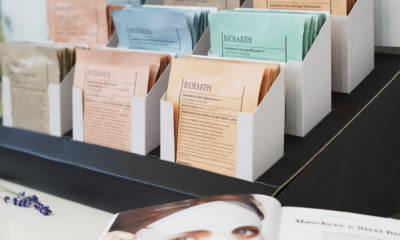 Kosmetička radí – peelingy a masky