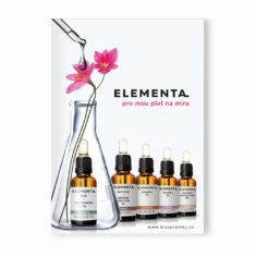 Mini katalog ELEMENTA A5