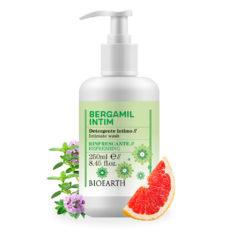 Osvěžující mýdlo pro intimní hygienu