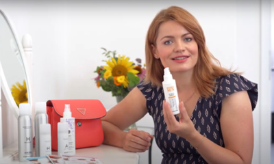 Kosmetička radí – Jak osvěžit a hydratovat pleť v létě