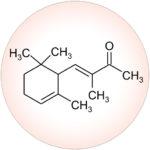 Alpha Isomethyl Ionone